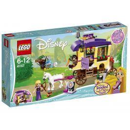 LEGO® Disney Princess 41157 Locika a její kočár