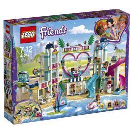 LEGO® Friends 41347 Resort v městečku Heartlake