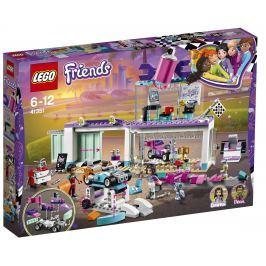LEGO® Friends 41351 Tuningová dílna