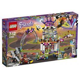 LEGO® Friends 41352 Velký závod