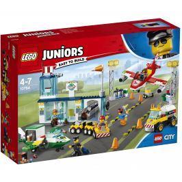 LEGO® Juniors 10764 Hlavní městské letiště