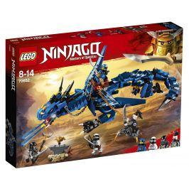 LEGO® NINJAGO® 70652 Stormbringer
