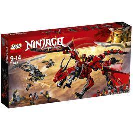 LEGO® NINJAGO® 70653 Firstbourne