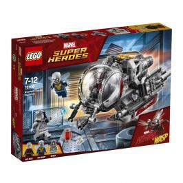 LEGO® SuperHeroes 76109 Průzkumníci kvantové říše