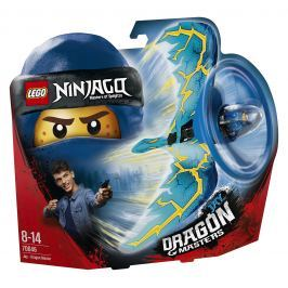 LEGO® NINJAGO® 70646 Dračí mistr Jay
