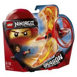LEGO® NINJAGO® 70647 Dračí mistr Kai