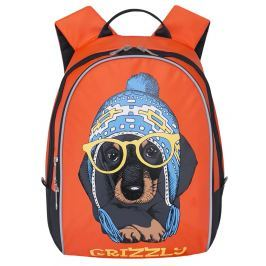 Grizzly Batoh pro nejmenší RS 764-4 5bbe1b2d74
