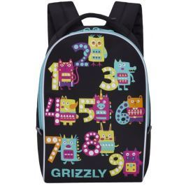 Grizzly Batoh pro nejmenší RS 764-6