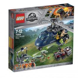 LEGO® JurassicWorld 75928 Pronásledování Bluea helikoptérou