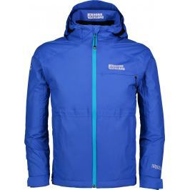 Nordblanc Chlapecká jarní bunda Imbued - modrá