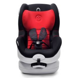 More KIDE 01 Isofix 0-18 kg, Red dragon