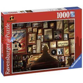 Ravensburger Úžasňákovi 2 1000 dílků