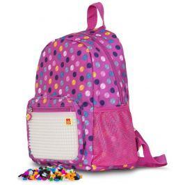 fa1ca63b117 Detail zboží · PIXIE CREW Kreativní dětský batoh Žvýkačky