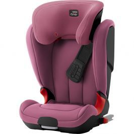 Britax Römer KIDFIX XP Black 2017, Wine Rose