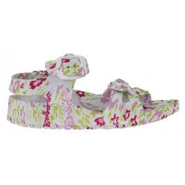 J HAYBER Dívčí sandály Binano - barevné