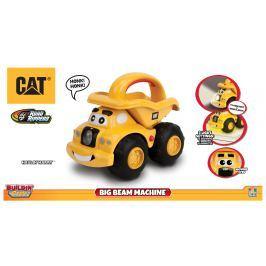 Nikko CAT Nákladní auto - noční světlo