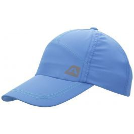 ALPINE PRO Chlapecká kšiltovka Clefto - modré