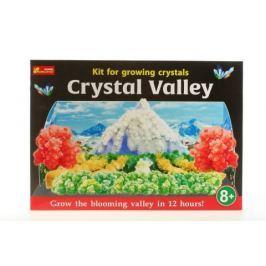 Lamps Krystalové údolí - experimentální sada