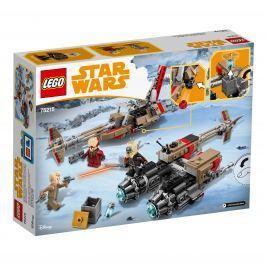 LEGO Star Wars TM 75215 Přepadení v Oblačném městě™