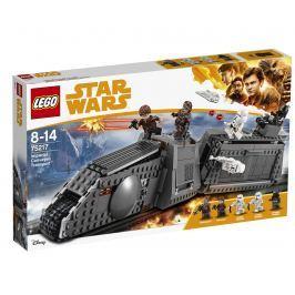 LEGO Star Wars TM 75217 Conveyex Transport™ Impéria
