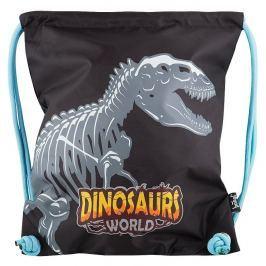 BAAGL Sáček na obuv Dinosauři – REX