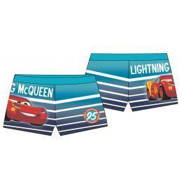 Disney by Arnetta Chlapecké plavky Cars - modré