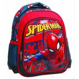 2d357c79d7e Detail zboží · GIM Batůžek JUNIOR oválný Spiderman