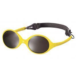 Ki ET LA Sluneční brýle Diabola (0-18 měsíců) - žluté