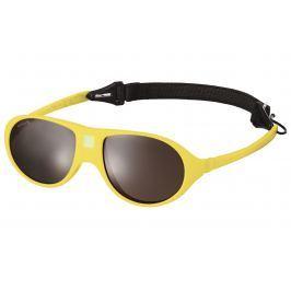 Ki ET LA Sluneční brýle JokaLa (2-4 roky) - žluté