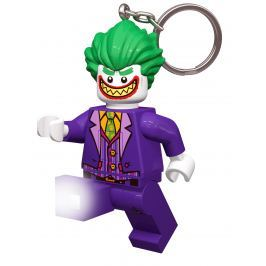 LEGO® LED Lite Batman Movie Joker svítící figurka