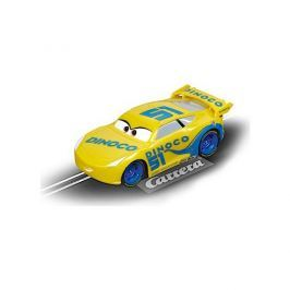 Carrera Auto GO/GO+ 64083 Cars 3 Cruz Ramirez