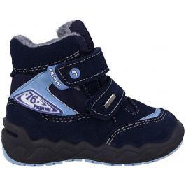 Primigi Chlapecké zimní boty - modré