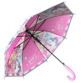 E plus M Dívčí deštník My little Pony - růžový