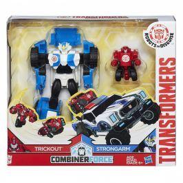 Hasbro RID Kombinátor set Strongarm