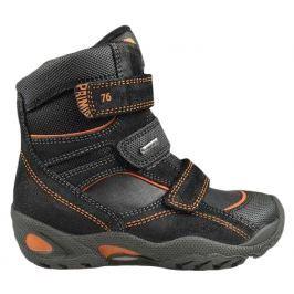 Primigi Chlapecké zimní boty - hnědé