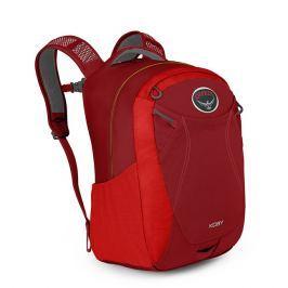 Osprey Dětský batoh Koby 20 II, Racing Red