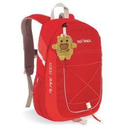 Tatonka Dětský batoh Alpine Teen, red, 16 l
