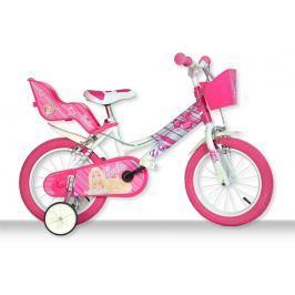 Dino Bikes Dívčí kolo Barbie 14