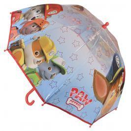 Disney Brand Chlapecký deštník Paw Patrol - modrý