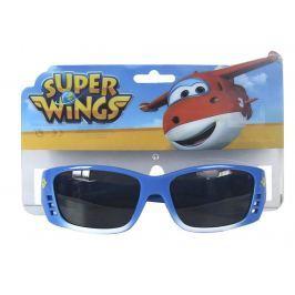 Disney Brand Chlapecké sluneční brýle Super Wings - modré