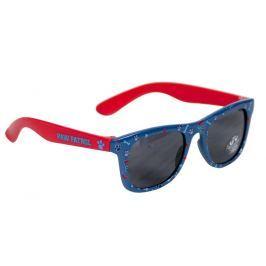 Disney Brand Chlapecké sluneční brýle Paw Patrol - modro-červené