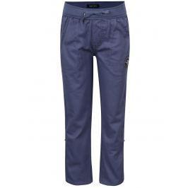 Blue Seven Chlapecké kalhoty - modré