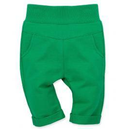 Pinokio Dívčí tepláky Love - zelené