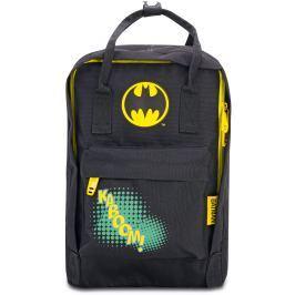 BAAGL Dětský předškolní batoh Batman – KABOOM!