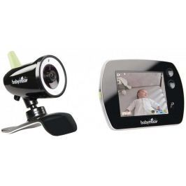 Babymoov Baby monitor Touch Screen 2015