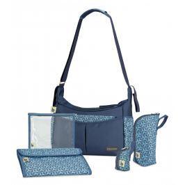 Babymoov Přebalovací taška Urban Bag - modrá