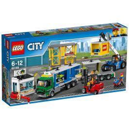 LEGO® City 60169 Town Nákladní terminál