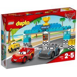 LEGO® DUPLO® 10857 Cars Závod o Zlatý píst
