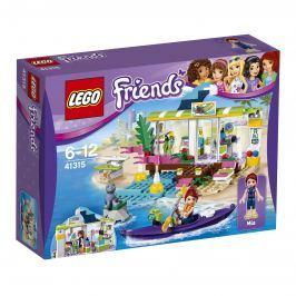 LEGO® Friends 41315 Surfařské potřeby v Heartlake