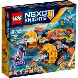 LEGO® NEXO KNIGHTS™ 70354 Axlův vůz Drtič